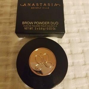 ANASTASIA - Brow Powder Duo
